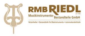 Riedl bedrijfs logo