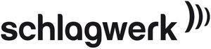 Schlagwerk logotipo