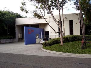 Domicilio social en Santa Barbara, CA 93111-2345