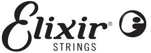 Elixir Logo dell'azienda