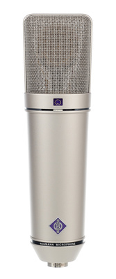 Neumann U87 Ai Studiomikrofon