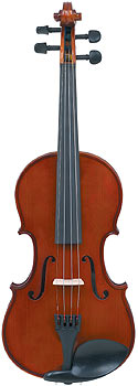 Gewa Allegro Violin Lefthand 1/2