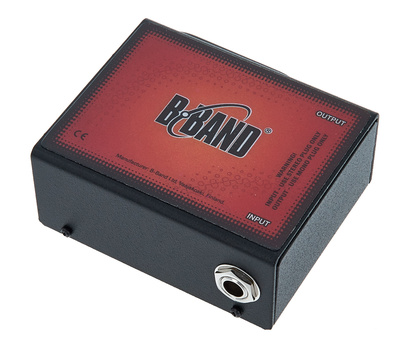 B-Band Battery Box