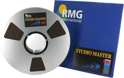 """RMG SM900 1"""" 762m NAB"""