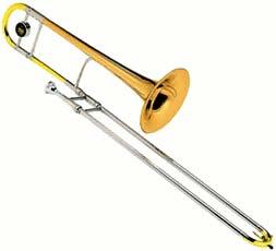 King 2104 Legend 4B Trombone