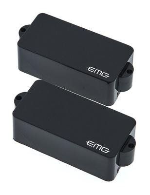 EMG P - Precision Bass 4 BK