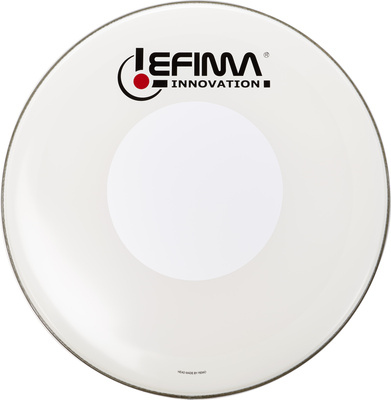 Lefima S0026 Head for Bass Drum