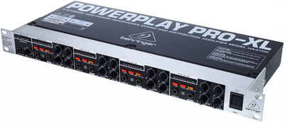 Behringer HA4700 Powerplay Pro-XL Kopfhörer-Verstärker