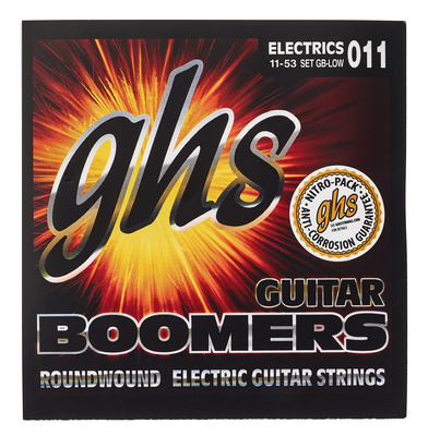 GHS GB-Low Boomers