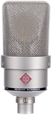 Neumann TLM-103 Mikrofon-Set (Nickel)