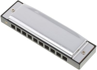Harley Benton Blues Harmonica in E-Major