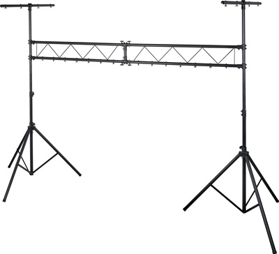 Showtec Showstand Bundle + with Bars