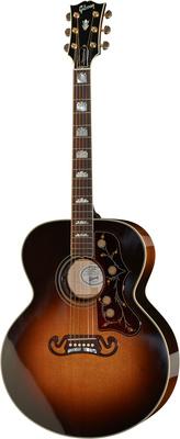 Gibson SJ-200 Standard VS Westerngitarre