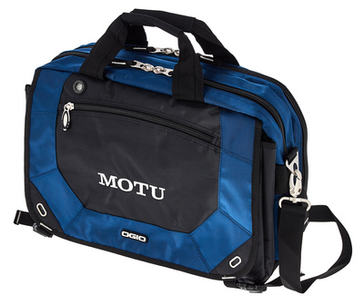 MOTU Traveler