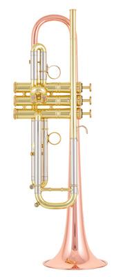 Kanstul ZKT 1500 Bb-Trumpet