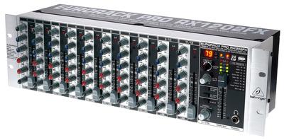 Behringer RX 1202 FX Rackmixer