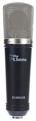 the t.bone SC 450 USB