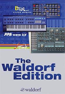 Waldorf The Waldorf Edition