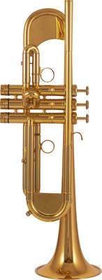 Kanstul ZKT 1500A Bb-Trumpet