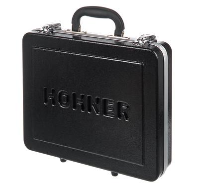 Hohner Richter Harmonica Case