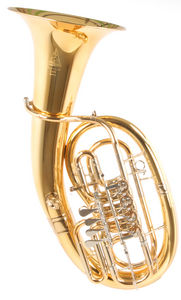 Kühnl & Hoyer B15/16 Bariton Royal MS Trimme