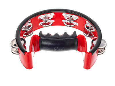 Pearl PTM50SHR Ultra Grip Tambourine