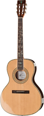 Harley Benton CLF-200 NT
