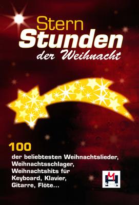 Hildner Musikverlag Sternstunden der Weihnacht