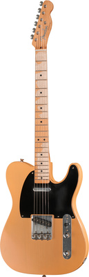 Fender Road Worn 50 Telecaster BLD
