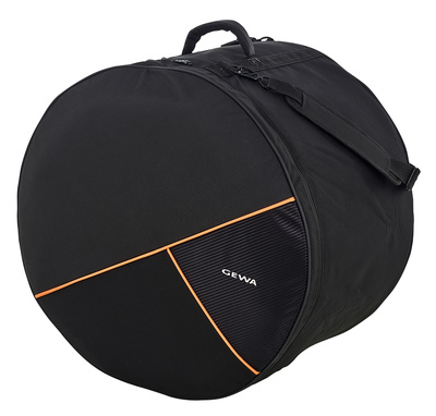 "Gewa 22""x20"" Premium Bass Drum Bag"