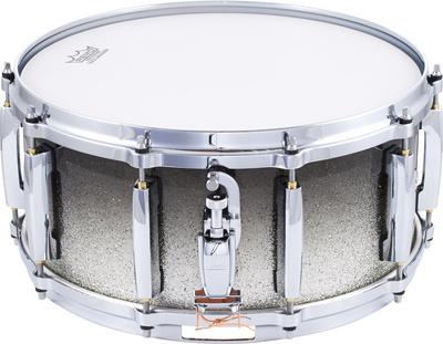 Pearl MCX 14x6,5 Snare Black Sparkle