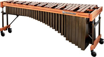 Bergerault Marimba GMBH A=442Hz