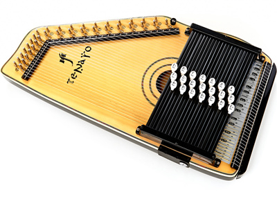 Tenayo AHP-3E Country Harp Autoharp