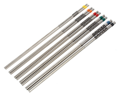 Grover Pro Percussion Triangle Beater Set TB-D