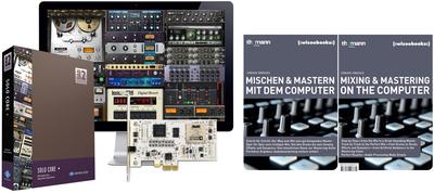 Universal Audio UAD-2 Solo Bundle