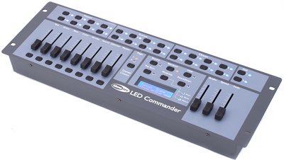 Showtec LED Commander