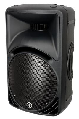 Mackie SRM 450 V2 Black B-Stock