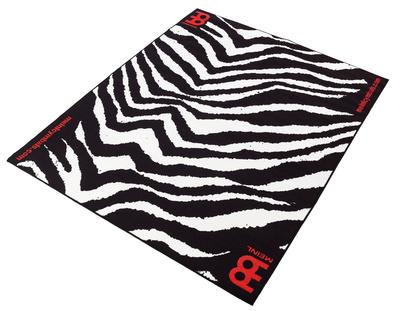 Meinl Mdr Zb Zebra Drum Teppich