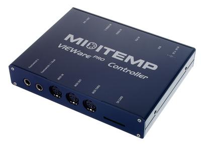 Miditemp Vieware Pro Controller