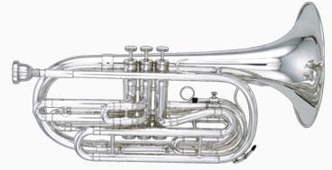 Kanstul CMT 955S Bb Marching Trombone