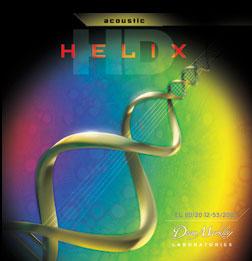 Dean Markley Helix 2082 CL