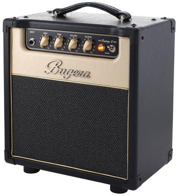 Bugera V5 All-Valve Guitar Combo