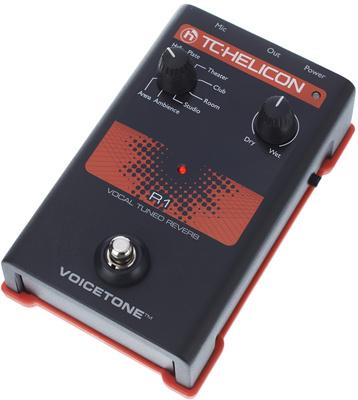 TC-Helicon Voice Tone R1