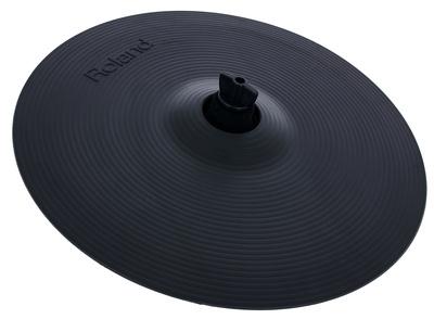 "Roland CY-12C 12"" V-Cymbal Crash"