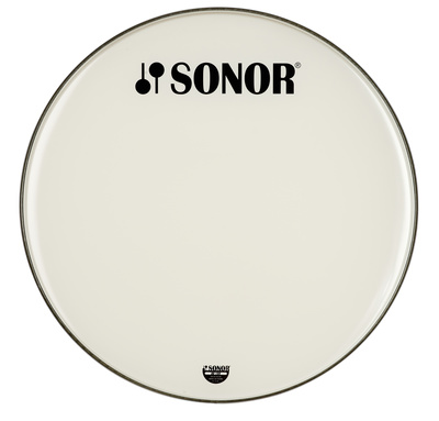 Sonor Head for Bass Drum 26""