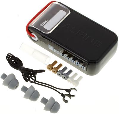 Alpine MusicSafe Pro - Silver Edition