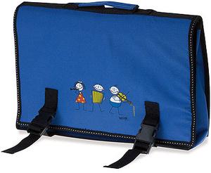 Vienna World Schoolbag Little Phils