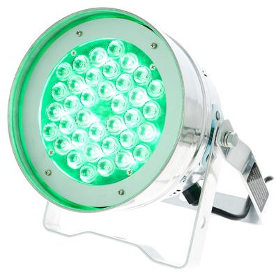 Ignition LED Par 56 Floor 36x1W Pol.