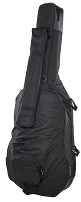 Thomann Leopard Double Bass Bag 3/4
