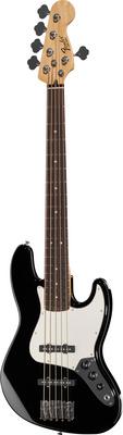 Fender Standard Jazz Bass V BK
